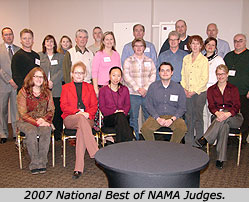National Judges