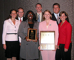 2006 Marketing Competition Winners - Purdue